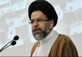 ملت فهیم ایران با جداکردن راه خود از آشوبگران و اشرار،توطئههای دشمن را خنثی کردند