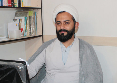 حجت الاسلام حسین کریمی مقدم