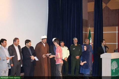 تصاویر/ همایش فعالین ازدواج آسان استان ایلام