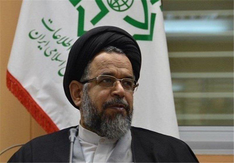 وزیر اطلاعات: درخت مقاومت اسلامی به ثمر نشسته است