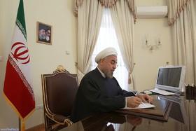 «روحانی» از میهماننوازی مردم و دولت عراق قدردانی کرد