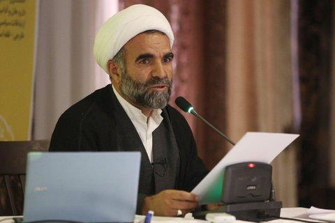 محمد علی لیالی