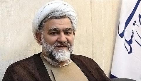 حسن نوروزی - نماینده مجلس