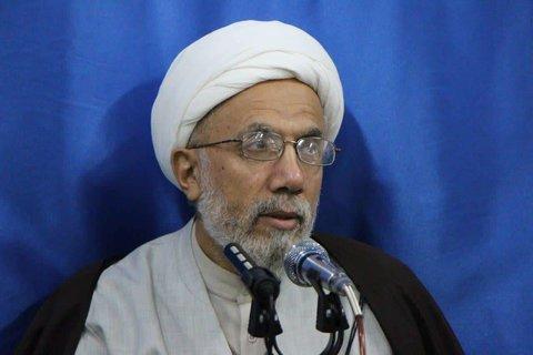 مدیر کل تبلیغات اسلامی مازندران