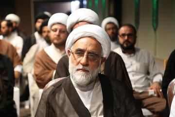 گزارشی از نشست «تبیین بیانیه گام دوم انقلاب اسلامی با موضوع اخلاق و معنویت»