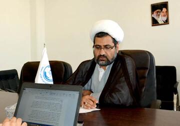 گزارشی از مشارکت حوزویان در طرح ذبح قربانی عید سعید قربان