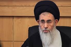 آیت الله دستغیب سکانداری قالیباف در مجلس را تبریک گفت