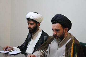 مأموریت های شورای تبلیغ استان همدان