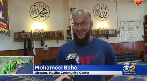 سرقت دو هزار دلاری از مسجد بروکلین