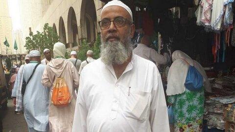 دعای مادر برای مرد هندی، او را 26 مرتبه حاجی خانه خدا کرد