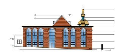 طرح توسعه مسجد شهر بلاکبرن مورد موافقت شورای شهری قرار گرفت