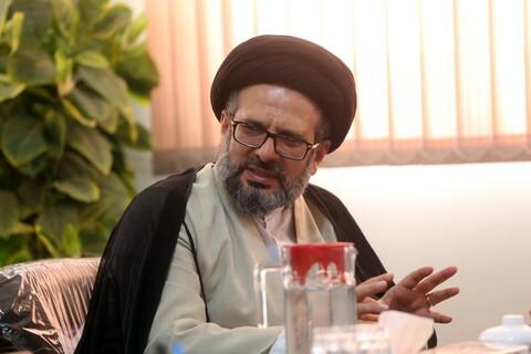 حجت الاسلام کوهساری