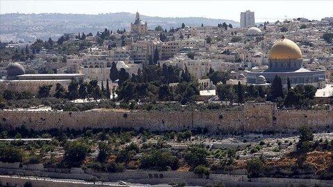 کارشناسان: کاوش های اسرائیل مسجدالاقصی را تهدید می کند
