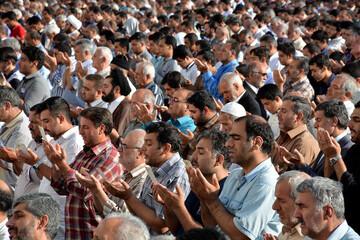جزئیات برگزاری نماز عید قربان در همدان اعلام شد