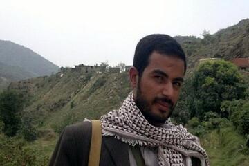 برادر رهبر جنبش انصارالله به شهادت رسید