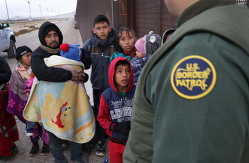 US Muslims raise US$13,000 to release detained migrants