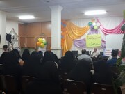 اردوی زیارتی بانوان طلبه یزدی در عتبات  به روایت تصویر