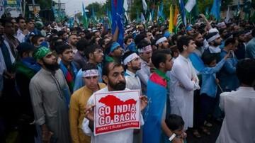Ayatollah Movahedi warns India against oppressing Muslims in Kashmir
