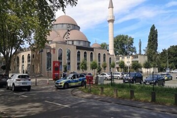 Mosques targeted every two days in Germany