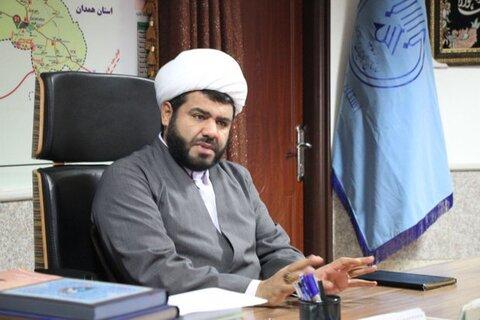 مدیرکل تبلیغات اسلامی کردستان