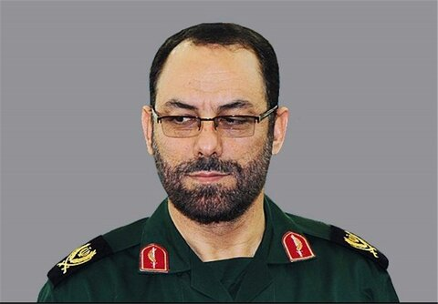 سردار محمدحسین رجبی