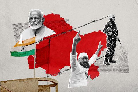 بحران کشمیر