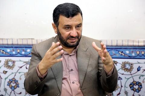 محمدباقر خراسانی