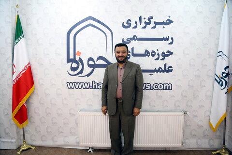 محمدباقر خراسانی، مجمع عالی حکمت اسلامی