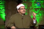 الإمام الصادق (ع) له فقه مستقل عند أهل السنة وينظرون إليه على أنه إمام مجتهد/ الإمام الصادق فى عصره كان مرجعا كبيرا فى المجال الفقهى وفى مجال الأخلاق