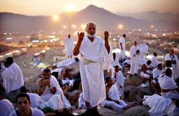 عید قربان زمان به مسلخ بردن شهوات نفسانی است