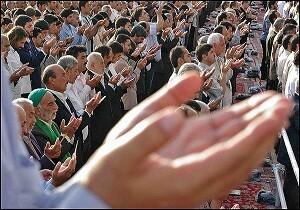 نماز عید قربان در سنندج اقامه می شود