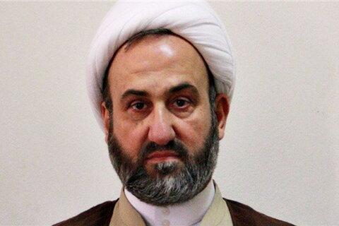 الشيخ «محمد عمرو» المسؤول الإعلامي والثقافي في تجمع العلماء المسلمين في لبنان