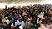 Calgary Muslims gather in thousands to mark Eid al-Adha
