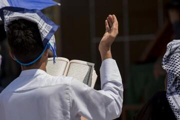 آیین دعای عرفه در بوشهر به صورت مجازی برگزار شود