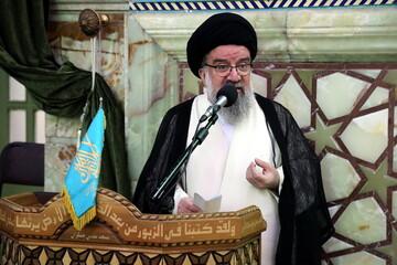 شورای عالی حوزه گوش شنوایی برای شنیدن پیشنهادها و انظار حوزویان دارد