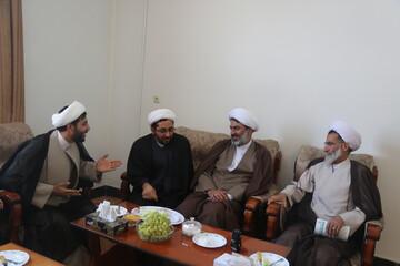 لزوم هم افزائی نیروهای جبهه فرهنگی انقلاب