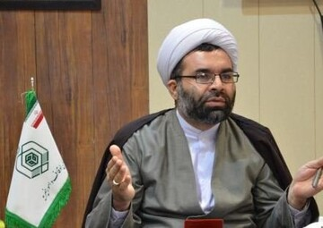 «حجت الاسلام تدینی» مدیرکل اوقاف و امور خیریه سمنان شد