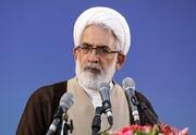 مردم با همه وجود پای اسلام و انقلاب اسلامی ایستاده اند