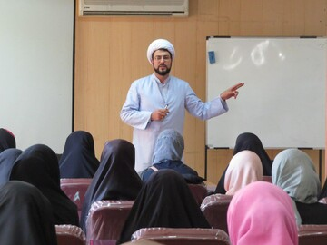 دوره آموزشی «ازدواج موفق» در قزوین برگزار می شود