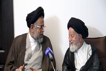 وزیر اطلاعات: سمنان خاستگاه علماء و ادیبان بزرگ است
