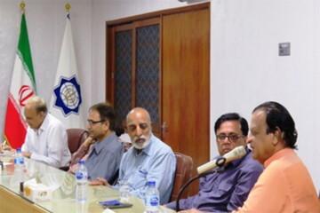 بزرگداشت «شیخ شهابالدین سهروردی» در پاکستان برگزار شد