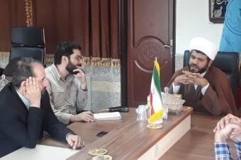 تبلیغات اسلامی کردستان دستگاه فعال فرهنگی