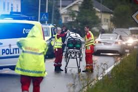 Norway mosque attack suspect 'inspired by Christchurch and El Paso shootings'