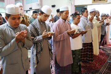 دولت بنگلادش از مردم خواست نماز عید قربان را در مساجد نزدیک خانه خود اقامه کنند