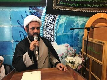 ۴ هزار طلبه در مدرسه امام خمینی بوشهر تحصیل کرده اند