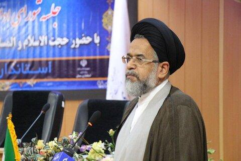 سید محمود علوی در سمنان