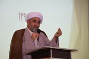 تلاش های تبلیغی روحانیت، جهاد در راه دین است