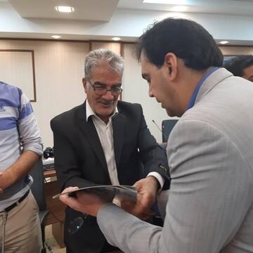 خبرنگاران با مطالبه گری زمینه پاسخگویی مسئولین را فراهم کنند