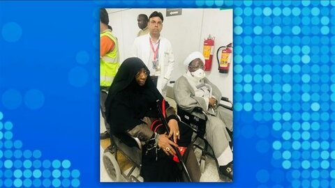 Sheikh Zakzaky arrives in India for medical treatment