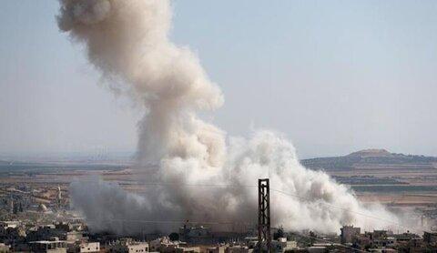 السيطرة على عدد من القرى بريف محافظة إدلب الجنوبي